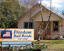 Freedom Georgetown Bail Bonds
