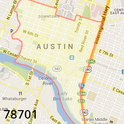 How Safe Is Your Neighborhood Austin Crime Rates By Zip Code