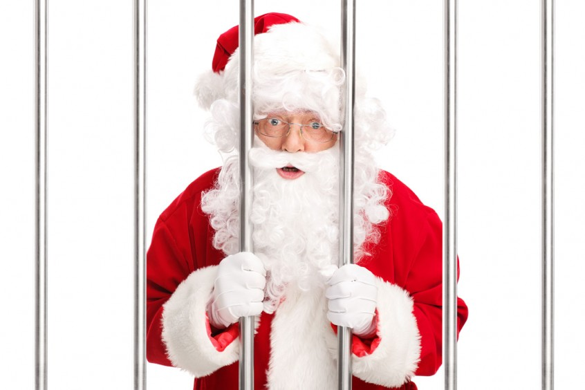 Need a bail bondsman in Austin during the holidays?